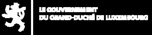 Logo - Le Gouvernement du Grand-Duché de Luxembourg